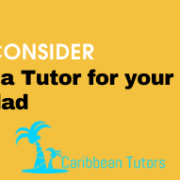 5 Things to Consider Before Hiring a Tutor for your Child in Trinidad